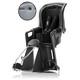 Britax Römer Jockey Relax Kindersitz mit 2 Bezügen schwarz/grau